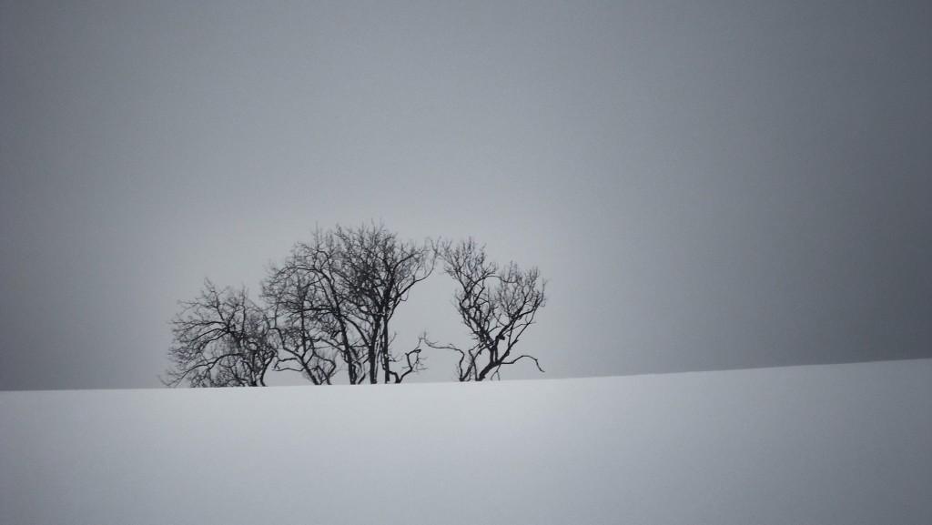 una volta l'inverno