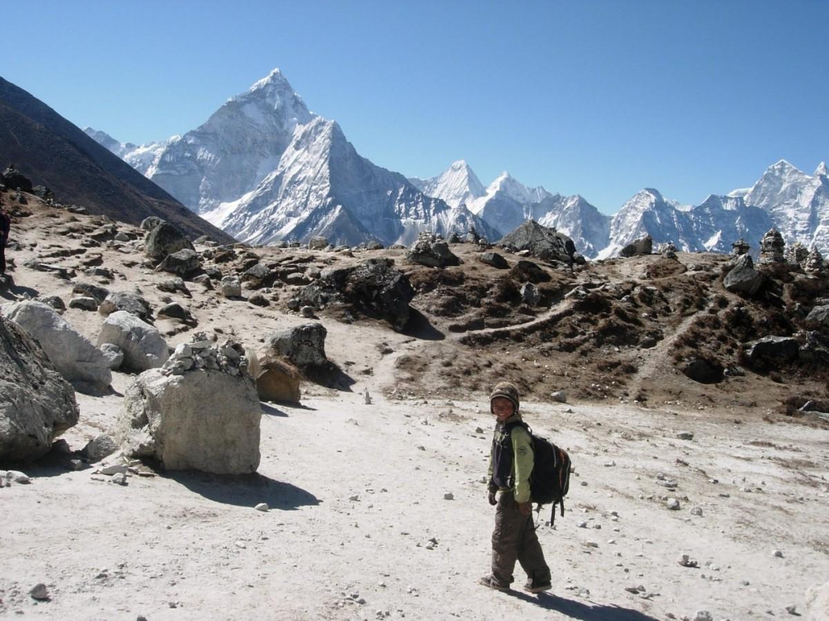 Nepal scolaro